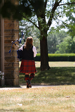 Indiana Bagpipers